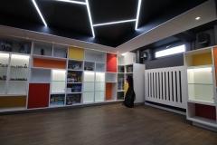 Home-cinema-leds-plafond-tendu