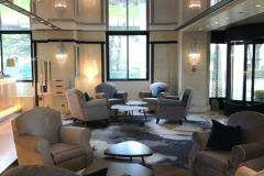 Hotel-salon