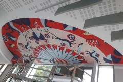 Plafond-imprime